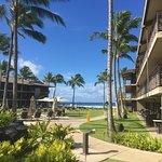 Foto di Koa Kea Hotel & Resort
