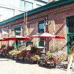 Foto de Distillery Historic District