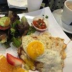 Foto de Crepe X-press Cafe