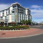 Photo de The Sidney Pier Hotel & Spa