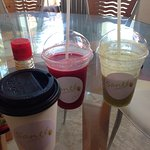 Foto van Sante Juice Bar & Cafe