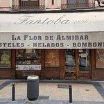 Foto de Pastelería La Flor de Almibar (o Fantoba)