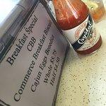 Foto de Commerce Restaurant
