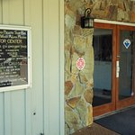 Crystal River Preserve State Park Foto