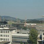 Foto di Radisson Blu Hotel, Zurich Airport