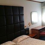 Hotel Benetusser Foto