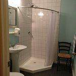 Bathroom in Private Ensuite