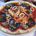 Ristorante Pizzeria Vulnetia Foto