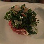 Perla - delicious salad