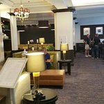 Hilton Garden Inn Washington, DC Downtown Foto