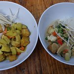 Which is your Favorite Yellow or Green Curry?