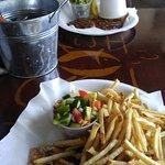 Fish Grillの写真