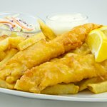 صورة فوتوغرافية لـ Union Jack Fish and Chips LTD 4th Avenue