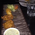 We had a great dinner of Buttered Chicken and Chicken Tika Masarla and service was excellent. Re