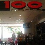 Pizzeria 100 Nome