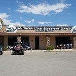 Southern Utah Adventure Center Foto
