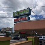 Photo de Frenchy's Oasis Motel
