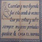 Photo of Casa Bombo