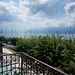 Hotel Le Rivage - Lutry Foto