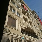 Photo of Artur Hotel