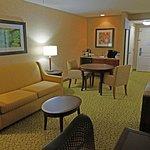 Foto de Hilton Garden Inn St. George