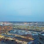 Philadelphia Airport Marriott Aufnahme