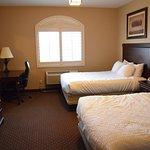 Foto de Landmark Inn and Suites