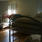 Las Musas Hostel Foto