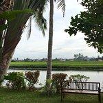 Foto de Hoi An Riverside Resort & Spa