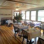 Nebo dining room
