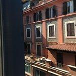 Photo de iQ Hotel Roma