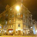 Foto di Drei Konige Hotel Lucerne