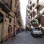 Foto de Catalonia Ramblas