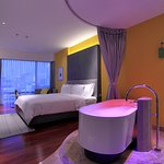 Foto de LiT BANGKOK Hotel