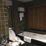 Foto van Grande Centre Point Hotel Ploenchit