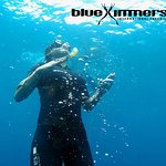 Photo de Blue Immersion Freediving