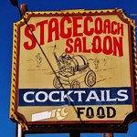 Stagecoach Saloon