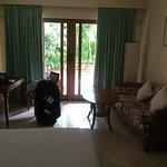 The Santosa Villas & Resort Foto