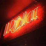 La Rubia Cafe Foto