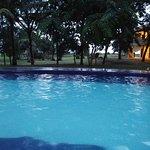 Merang Suria Resort Foto