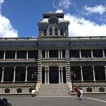Photo of Iolani Palace