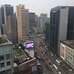 ibis Ambassador Seoul Myeongdong Foto