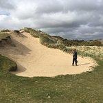 Barnbougle Dunes Foto