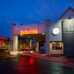 Garden Hotel & Restaurant