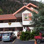 Hot Springs Inn Foto