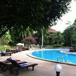 Foto de Loma Resort & Spa