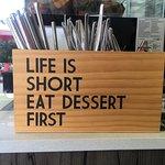 Desert first