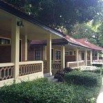 East Sea Resort Hotel Foto