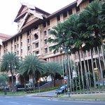 The Royale Chulan Kuala Lumpur Foto
