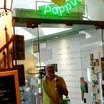 Photo of Pappus